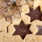 Chocolate cake pop — Stock Photo