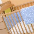 Baby room — Stock Photo #40480539