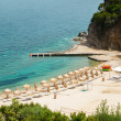Stock Photo: Bahibeach, Sithonia, Greece