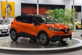 Renault Capture — ストック写真