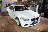 BMW 520d — ストック写真