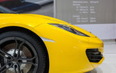 MC LAREN MP4-12C SPIDER — Stock fotografie
