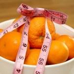 Bowl of Oranges - Concept — Stock Photo #19027511