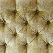 Texture of vintage sofa — Stock Photo