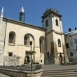 Benedictine monastery in Lvov — Stock Photo #13550834