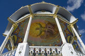 Chapel in Pochaev Lavra — Stock Photo