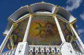 Chapel in Pochaev Lavra — Stock Photo