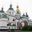 Saint Sophia Cathedral — Stock Photo #13706506
