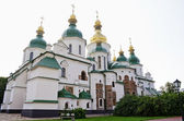 софийский собор — Стоковое фото