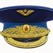 Military cap — Stock Photo #13798841