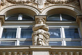 Lviv National University named after Ivan Franko — Stock Photo