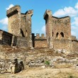 Ruins of Genoese fortress — Stock Photo #22881000