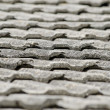 Stock Photo: Old shingles