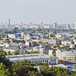 Cityscape of Kiev — Stock Photo