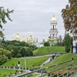 Kiev Pechersk Lavra Monastery — Stock Photo
