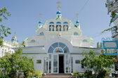 Church of St. Catherine in Feodosia — Foto de Stock