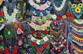 Beaded Jewelry — Stock Photo
