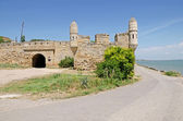 Fortress Yeni-Kale — Stock Photo