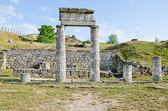 Ruins Panticapaeum — ストック写真