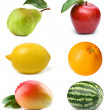 Royalty-Free Stock Photo: Fruit