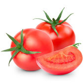 トマト — ストック写真