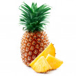 Pineapple — Stock Photo #25296361