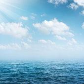 Ozean — Stockfoto