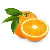 Oranje — Stockfoto