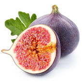 Figs fruits — Stock Photo