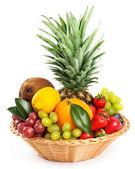 果物と野菜 — ストック写真