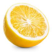 レモン半分 — ストック写真