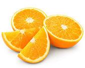 Arancio maturo — Foto Stock