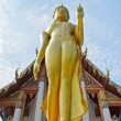 Statue of  Buddha — Foto Stock