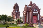 Sanat ve mimari thailan — Stok fotoğraf