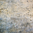 Scratched grunge cracked wall background — Stock Photo