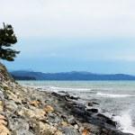 Beautiful seascape — Stock Photo #27724919