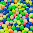 Colorful ball background — Stock Photo