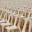Special Occasion Chairs — Stock fotografie