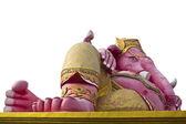 Hinduiska guden, ganesh staty i thailand — Stockfoto