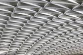 Modern city architecture ceiling detail — Stock Photo