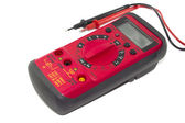 Professional digital multimeter — Stock Photo