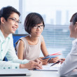 Business consultancy — 图库照片 #12672158