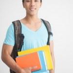 lise öğrencisi — Stok fotoğraf