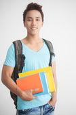 High school student — Stock Photo