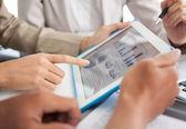Professionele consultancy — Stockfoto