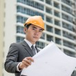 Urban developer — Stock Photo