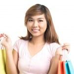 Good shopping  — Stock Photo #13902565