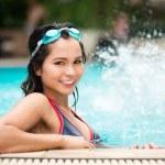 Splash — Stock Photo #14227429