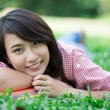Lovely student — Stockfoto