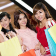Time to do shopping — Stock Photo #17139827